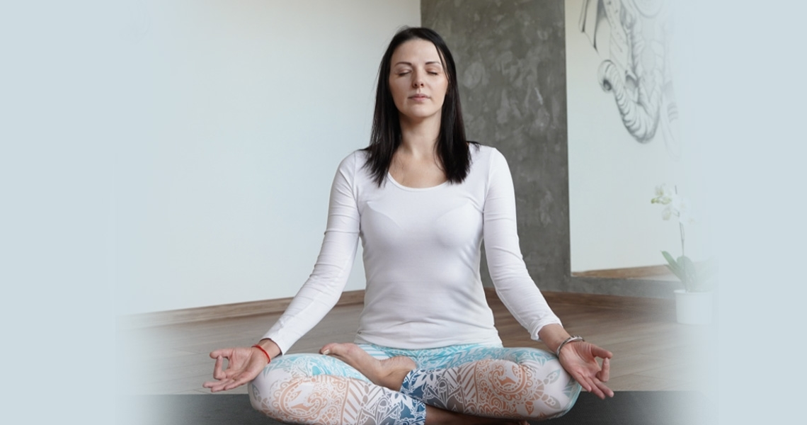 Нидра йога занятия москва